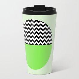 Moiety Green Travel Mug