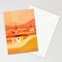 Sonoita Stationery Cards