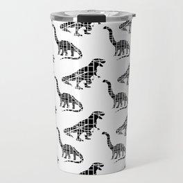 Capitalsaurus + Capitalsaurus Rex Travel Mug