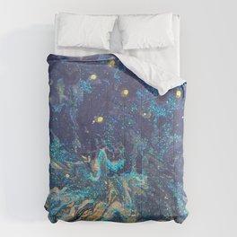 Starry Night Comforters