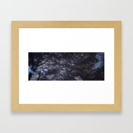 Experimental Photography#12 Framed Art Print