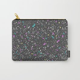 Splat goes the Paint Carry-All Pouch