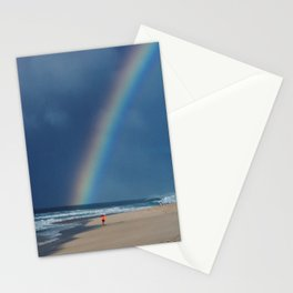 Rainbow Beach * Hawaii Stationery Cards