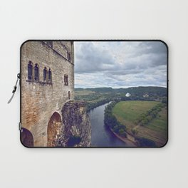 Vie de Chateau Laptop Sleeve