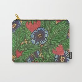 MEMORIES PLANTED Carry-All Pouch