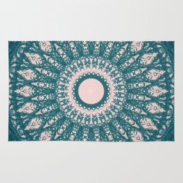 MANDALA NO. 33 #society6 Rug