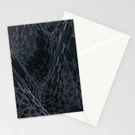 Spider's Lair Stationery Cards