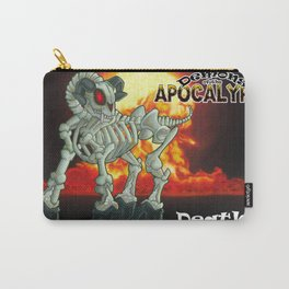Demons of the Apocalypse - Death Carry-All Pouch