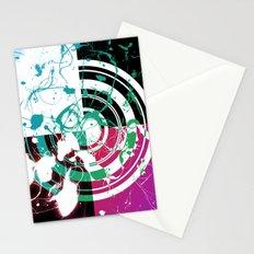 Vask Har Akon Stationery Cards