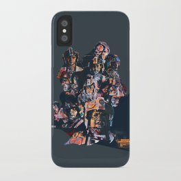 Rogue Squadron // Unsung Heroes of Star Wars iPhone Case