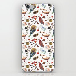 Gifts Of Nature 2.0 iPhone Skin