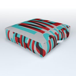 MERRY Outdoor Floor Cushion