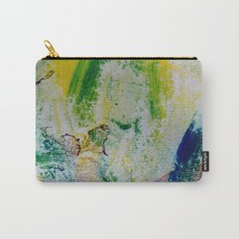 The bird and the butterfly Carry-All Pouch