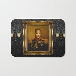 Will Smith - replaceface Bath Mat