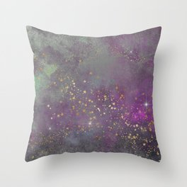 Exploring the Universe 10 Throw Pillow