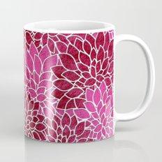 Floral Abstract 26 Mug