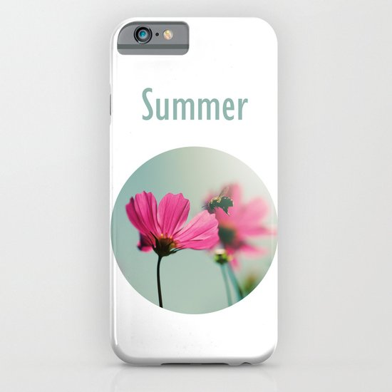 Sweet nectar iPhone & iPod Case