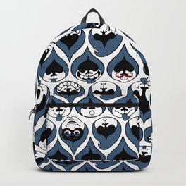e2762d5f5643 Undertale Backpacks