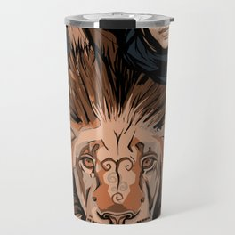 First Aid Kit - The Lions Roar Travel Mug