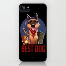 Best Dog Slim Case iPhone SE