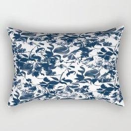 Abstract pattern 2 Rectangular Pillow