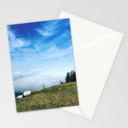 Inversion Stationery Cards