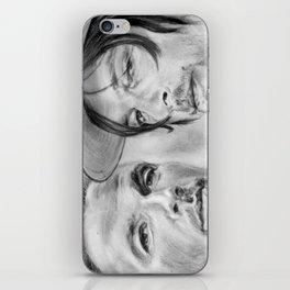 Flandus iPhone Skin