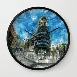 Schweppes  Wall Clock