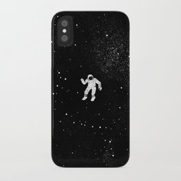 Gravity iPhone Case