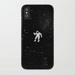 Gravity iPhone Case