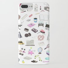 I Would Rather Just Hang Out With You iPhone 7 Plus Slim Case
