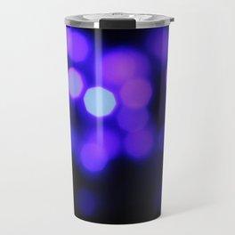 starry Travel Mug