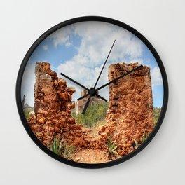 Ekklisia Agios Ioannis Prodromos Wall Clock