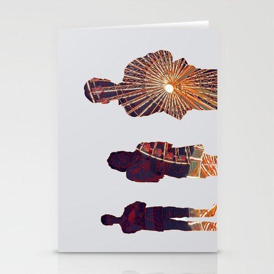 Ferris Stationery Cards