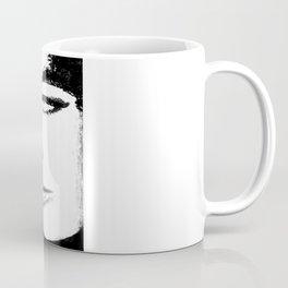 Elizabeth Taylor watercolour wash Coffee Mug