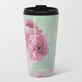 Ranunculus Travel Mug