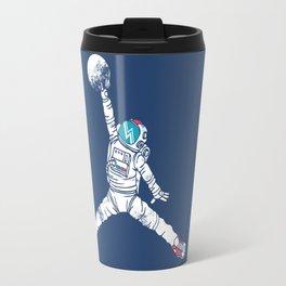 Space dunk Travel Mug