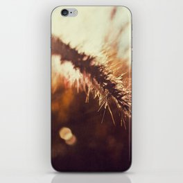 Ablaze iPhone Skin