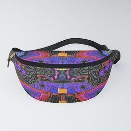 -8 Fanny Pack