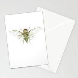Cicada 2016 Stationery Cards