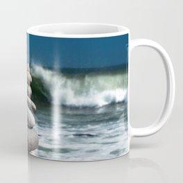 Parting the Waves Coffee Mug