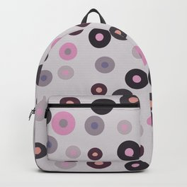 muted circles Backpack