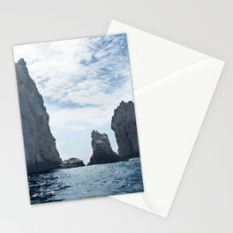 Cabo San Lucas Photography Print Stationery Cards