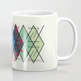 Fractal pattern Coffee Mug