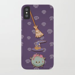 Witches, witches, witches iPhone Case