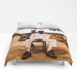 A L L I E D Comforters