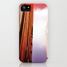 CHRYSLER BUILDING NYC' iPhone Case