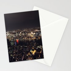 From the Empire State Building I Stationery Cards