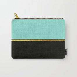 Spring Minimalist Carry-All Pouch