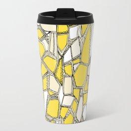 BROKEN POP lemon Travel Mug